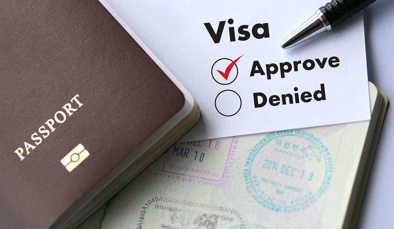 uae visa approval