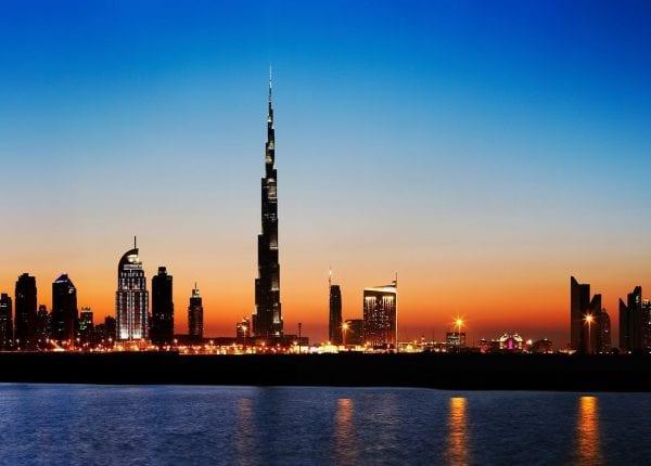 duba united arab emirates